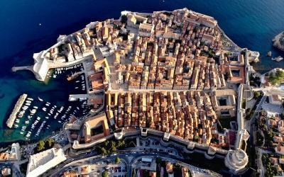 Travel and the Coronavirus: Post-COVID-19 in Dubrovnik