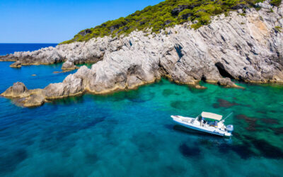 Dubrovnik private boat tours with Rewind Dubrovnik