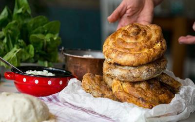 Restaurant Taj Mahal-the keepers of the Bosnian culinary tradition
